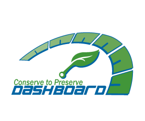Conserve to Preserve Dashboard