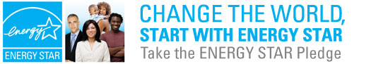 ENERGY STAR Pledge