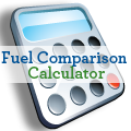 Fuel Cost Savings Calculator