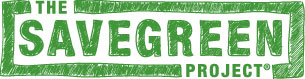 SaveGreen Project Logo